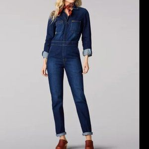 Lee Union Coverall union-alls  Free People jumper